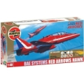 Maquette avion RED ARROW HAWK - BOXED GIFT SET