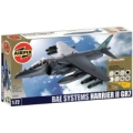 Maquette avion HARRIER GR7 BOXED GIFT SET