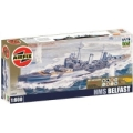 Maquette avion HMS BELFAST BOXED GIFT SET