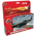 SMALL STARTER SET - SUPERMARINE SPITFIRE