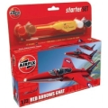 SMALL STARTER - SET RED ARROW GNAT