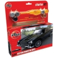 MEDIUM STARTER SET -  ASTON MARTIN DB5