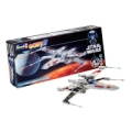 Easy Kit Star Wars : X-wing Fighter