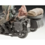Maquette sidecar allemand R12 REVELL