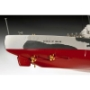 Maquette bateau REVELL H.M.S Prince of Wales