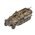 Maquette militaire REVELL Sd.Kfz. 251/9