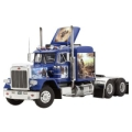 "07464 - Maquette camion REVELL Peterbilt 353 ""Westernlife"""