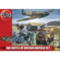 "Coffret cadeau ""RAF Battle of Britain"" Airfix 1/76ème"