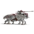 06684 - Maquette REVELL AT-TE (Clone Wars)