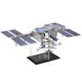 "04841 - Maquette REVELL International Space Station ""ISS"" 1/144"