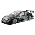 Model Set voiture REVELL AMG Mercedes C DTM09 Schumacher