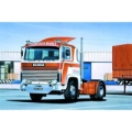 HELL80770 - Maquette camion HELLER SCANIA LB141 1/24