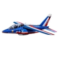 Model set avion REVELL Alpha Jet Patrouille de France