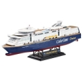Model Set bateau REVELL M/S Color Fantasy