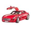 Model Set voiture REVELL Mercedes SLS AMG