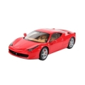 Model Set voiture REVELL Ferrari 458 Italia