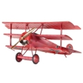 Model Set avion REVELL Fokker Dr.I Triplan