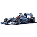 Model Set voiture REVELL Mercedes-Benz GP W01