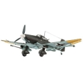Model Set avion REVELL Junkers Ju87 G/D Tank