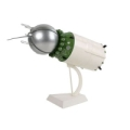 00024 - Maquette REVELL Russian Spacecraft VOSTOK 1