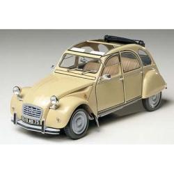 achetez votre 89654 maquette voiture citroen 2cv tamiya sur hobby maquettes vente en ligne. Black Bedroom Furniture Sets. Home Design Ideas