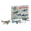 "Coffret cadeau REVELL 3 avions ""Historic German Aircraft"""