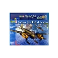 Model Set avion Junkers JU88 A-4 B 1/72e REVELL