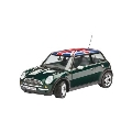 Model Set voiture Mini Cooper 1/24e REVELL