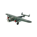 Model Set Dornier Do 17 Z-2 1/72e REVELL