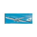 Model Set avion Boeing 747-200 1/450e REVELL