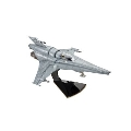 04989 - Maquette vaisseau Colonial Viper Mk. VII REVELL