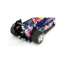 20067 - Maquette voiture Red Bull Renault RB6 TAMIYA