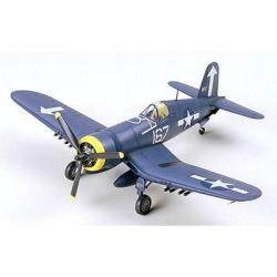 Achetez votre 60324  maquette avion f4u 1 corsair tamiya sur Hobby Maquettes